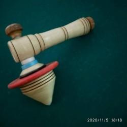 Toupie Spin jonglage